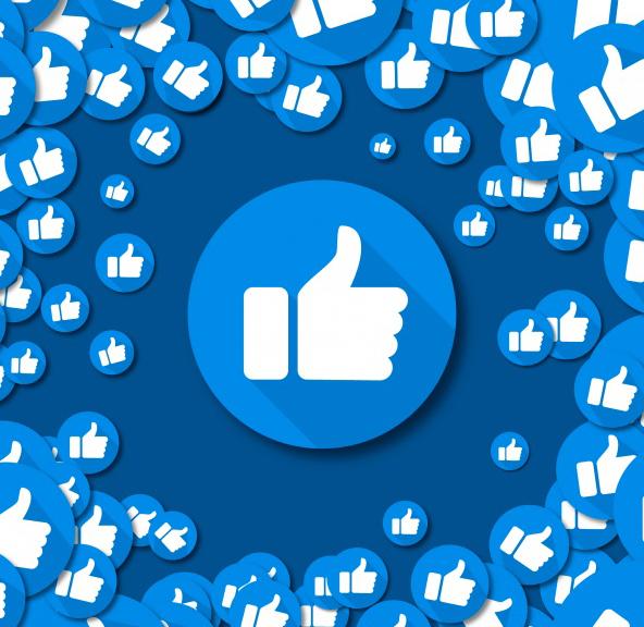 Likes en la página de Facebook y seguidores de alta calidad, likes para streamers, muchos seguidores